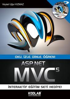 Asp.Net MVC 5 Kitabı - Veysel Uğur KIZMAZ